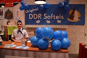 DDR Softeis